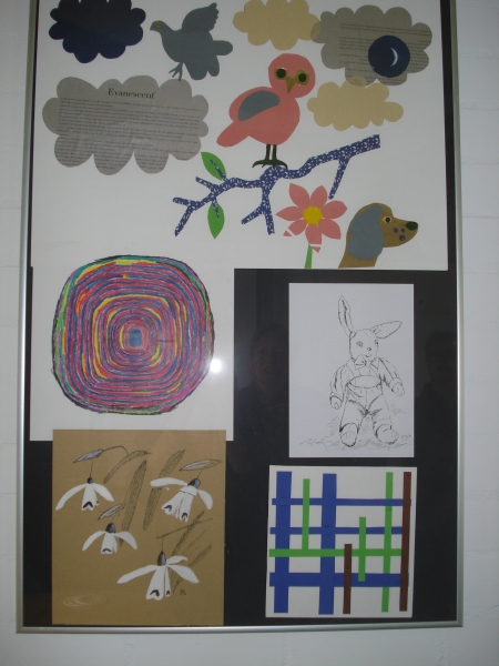 expositie cursusproject