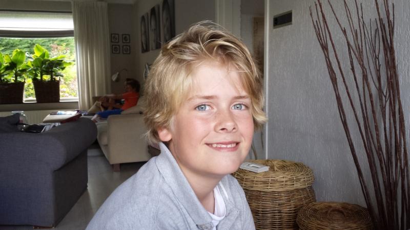 Thom Boersma