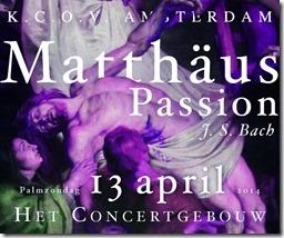 Matthaus Passie
