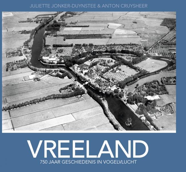 cover Vreelandboek