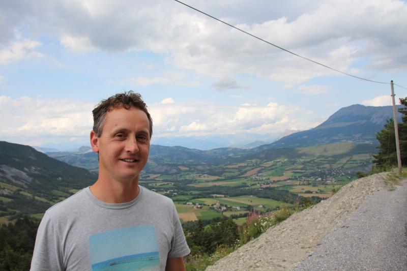 Tim van Rees beeld