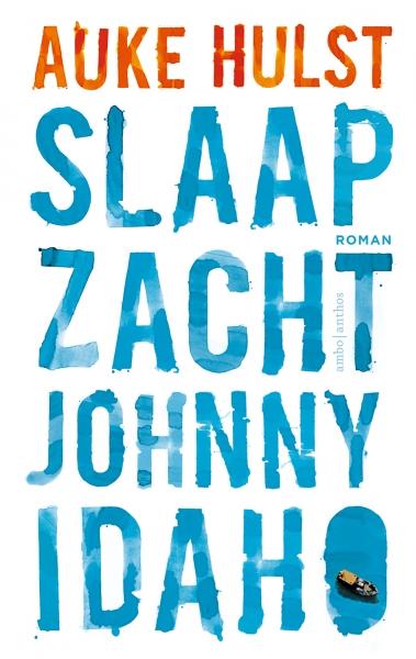 boekbespreking Slaap zacht Johnny Idaho