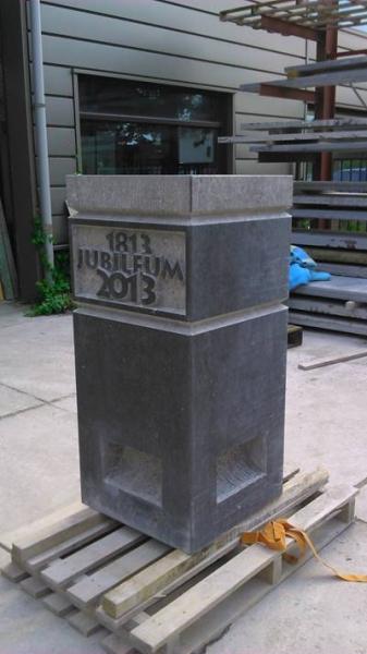 monument 2 200 jr NL